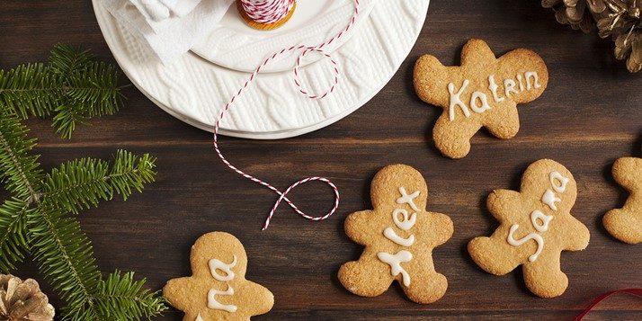 Familiepatronen en verbinding tijdens kerstmis.